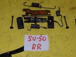 Пружины барабанных тормазов TOYOTA VISTA SV50 R R
