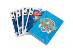 Игровые карты для детей Щенячий патруль, 54 шт