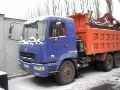 Camc HN3250 P34C6M. Самосвал 2008 CAMC HN3250P34C6M (осмотр в Воронежской обл. )