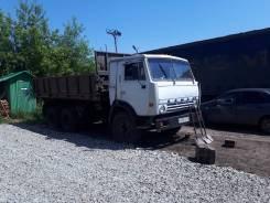 КамАЗ 55102. Продам грузовик камаз, 3 000куб. см., 10 000кг.