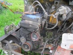 Двигатель в сборе. ГАЗ ГАЗель, 3302 ГАЗ 3110 Волга ГАЗ Волга, 3110 Двигатель 406