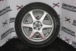 Bridgestone Blizzak Revo2. Зимние, без шипов, 2007 год, 5%, 4 шт