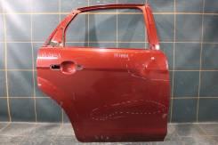 Ford Focus 2 (2008-2011гг) - Дверь задняя правая