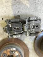 Суппорт тормозной. Honda Accord, CU2 Двигатели: K24A, K24A3, K24A4, K24A8, K24Z3