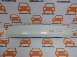 Накладка двери багажника Mitsubishi Pajero Sport