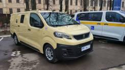 Peugeot. Expert 2018 Инкассатор, 2 000куб. см., 1 000кг. Под заказ