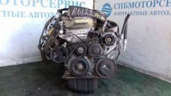 Двигатель в сборе. Toyota: Vista, Celica, Premio, Allion, Caldina, Vista Ardeo, RAV4, Opa Двигатель 1ZZFE