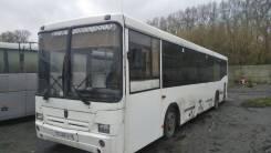 Нефаз 5299-11-33. Продам автобус, 45 мест