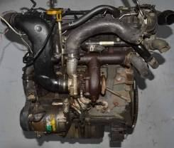 Двигатель OPEL Z19DT 1.9 литра турбо дизель Astra Vectra Zafira Signum
