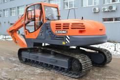 Эксмаш E200NC. E200NC гусеничный экскаватор (с габаритной шириной 2500мм), 1,00куб. м.