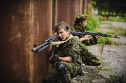 Активные выходные для детей в Хабаровске!