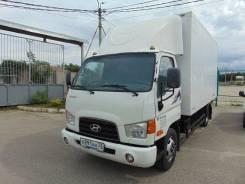 Hyundai HD65. Продаётся грузовой фургон Hyundai HD 65, 3 700куб. см., 3 500кг.