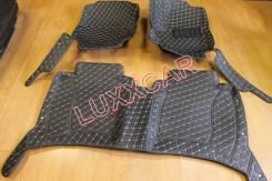 Коврики. Honda Vezel, RU1, RU2, RU3, RU4 Двигатели: L15B, LEB
