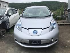Ступица. Nissan Leaf, ZE0