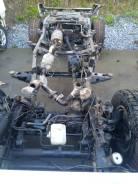 Регулятор давления тормозов. Mitsubishi Pajero, V43W, V44W, V44WG, V45W, V46V, V46W, V46WG, V47WG Двигатели: 4D56, 4M40, 4M40T, 6G72, 6G74