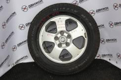 Bridgestone Blizzak MZ-03. Зимние, без шипов, 2002 год, 5%, 4 шт