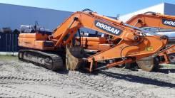 Doosan DX300 LCA SLR. Гусеничный экскаватор Doosan Dx300LCA, 1,83куб. м.