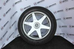 Bridgestone Blizzak MZ-03. Зимние, без шипов, 2006 год, 5%, 4 шт