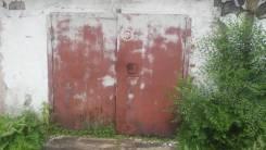 Гаражи кооперативные. улица Союзная 14, р-н Индустриальный, 18кв.м., электричество, подвал.