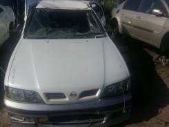 Nissan Primera. P11, QG18DE