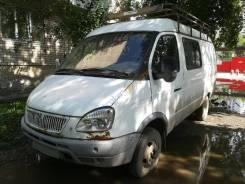 ГАЗ 2705. Продается фургон Газ 2705, 2 465куб. см., 1 500кг.