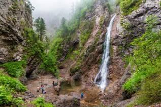 Джип-тур на водопад Чёрный Шаман! 1-5 октября