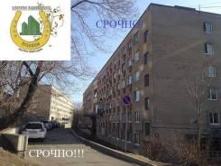 Комната, улица Черемуховая 28. Чуркин, агентство, 12кв.м. Дом снаружи