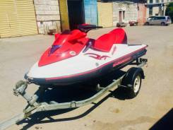 BRP Sea-Doo. 155,00 л.с., 2007 год год
