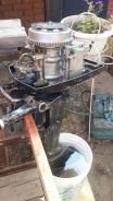 Ветерок. 2-тактный, бензиновый, нога S (381 мм), 1995 год год