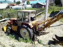 ЮМЗ 6. Продаётся трактор ЮМЗ , обмен на иномарку, 62 л.с.