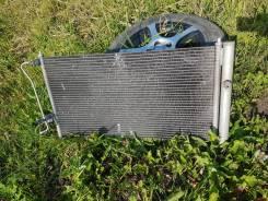 Радиатор кондиционера. Nissan X-Trail, NT30, PNT30, T30 Двигатели: QR20DE, SR20VET
