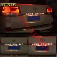 Накладка на дверь. Toyota Land Cruiser, GRJ200, J200, URJ200, URJ202, URJ202W, UZJ200, UZJ200W, VDJ200 Двигатели: 1URFE, 1VDFTV