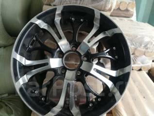 """Kaima Wheels. x15"""", 5x100.00, ET35"""