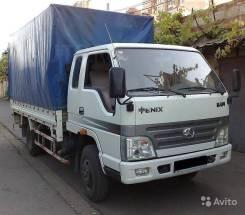 BAW Fenix. Продается грузовик Баф Феникс, 3 700куб. см., 3 500кг.