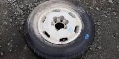 Запасное колесо Isuzu Bighorn Новое