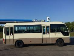 Hyundai County. Продаю автобус Хундай Каунти Кузбасс, 18 мест