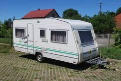 EIFELLAND 8404 в отличном состоянии, 1995. Дом на колесах Eifelland 8404, 1996г, без пробега по РФ( с ПТС)