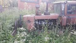 Вгтз ДТ-175С. Трактор гусеничный с лопатой ДТ-175