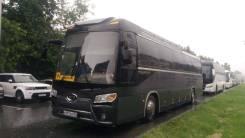 Kia Granbird. Продам автобус KIA Granbird в Новосибирске, 43 места