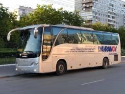 Golden Dragon. Продам автобус XML6129EIA в Новосибирске, 49 мест