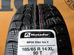 Matador MP-30 Sibir Ice 2, 185/65 R14