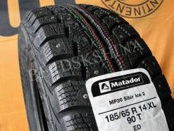 Matador MP-30 Sibir Ice 2, 185/65 R14