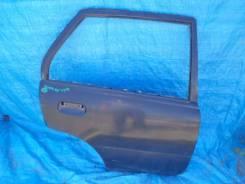 Дверь задняя правая Toyota Starlet EP85 4EFE 93*