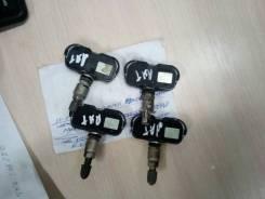 Комплект датчиков давления в шинах Toyota Camry