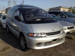 Toyota Estima Lucida. CXR20, 3CTE