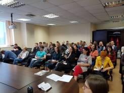 Высокоинтенсивный тренинг по продажам в Уссурийске!