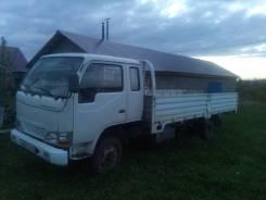 Chereau. Продам китайский грузовик Чанган., 2 400куб. см., 3 500кг.