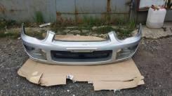 Бампер. Subaru Impreza, GDA Двигатель EJ205