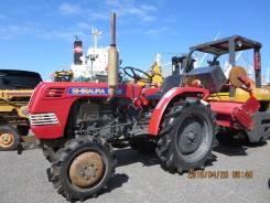 Shibaura. Минитрактор SD1540B 4WD., 15 л.с.