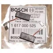 Щетки угольные GBH 2-26/GSB 20-2 1617000525